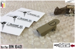 +++ latch shackle - BfN 16401 - Luftwaffe WW2 +++