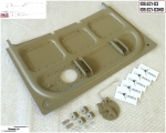 +++ bottom-cowling firewall - Messerschmitt Bf 109 F/G(early) +++